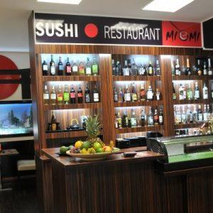 foto Sushi-Miomi