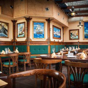 foto Lloyd´s restaurant