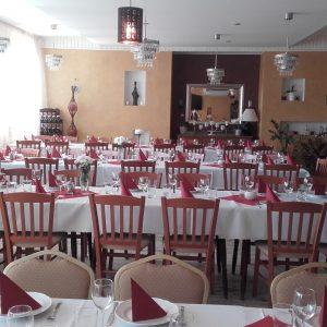foto Reštaurácia Gurmánsky Grob