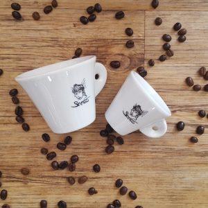 foto Sarito cup – black logo