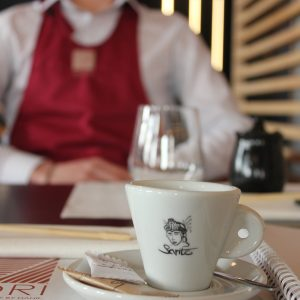 foto Mori Restaurant & Lounge