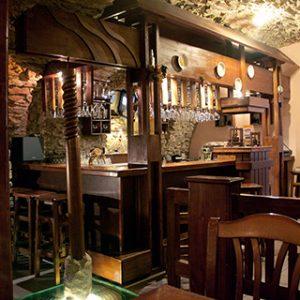 foto Reštaurácia Preš