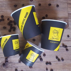 foto Tazza di carta Coffee To Go