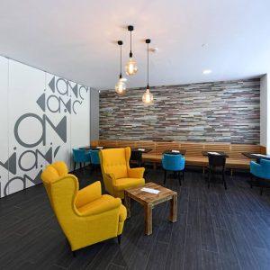 foto Omni Café & Fit Studio